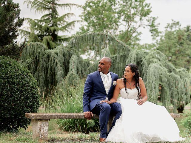 Le mariage de Eddy et Fabienne à Chambly, Oise 55
