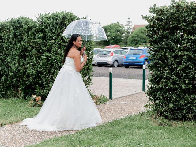Le mariage de Eddy et Fabienne à Chambly, Oise 61