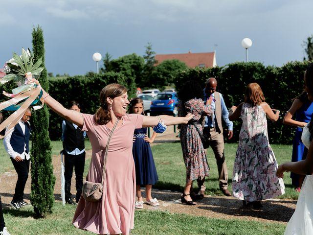 Le mariage de Eddy et Fabienne à Chambly, Oise 67