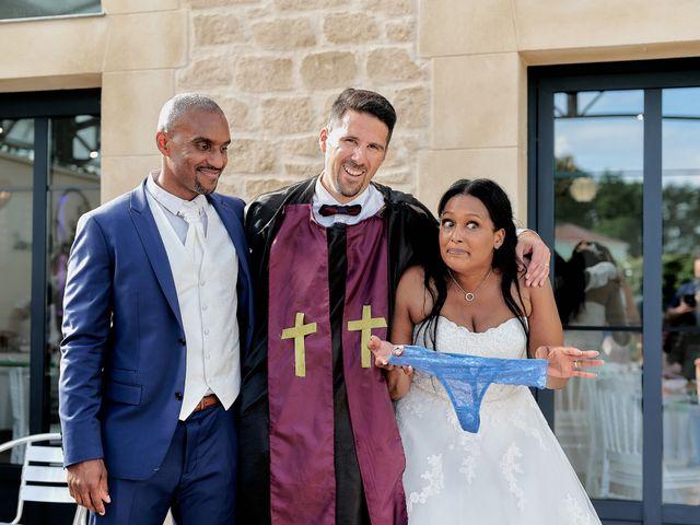 Le mariage de Eddy et Fabienne à Chambly, Oise 73