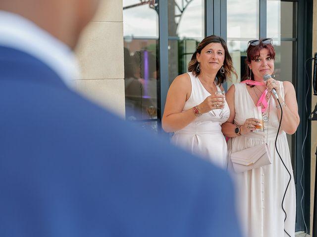 Le mariage de Eddy et Fabienne à Chambly, Oise 75