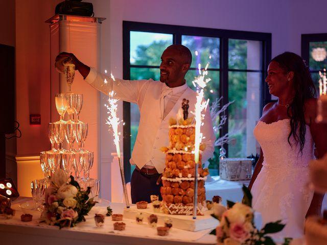 Le mariage de Eddy et Fabienne à Chambly, Oise 112
