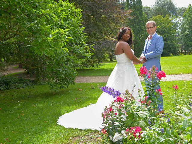 Le mariage de Didier et Marcelline à Villers-Saint-Paul, Oise 2