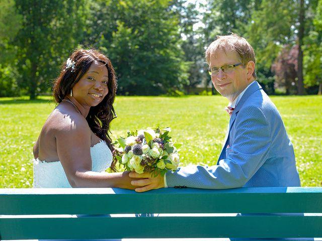 Le mariage de Didier et Marcelline à Villers-Saint-Paul, Oise 3