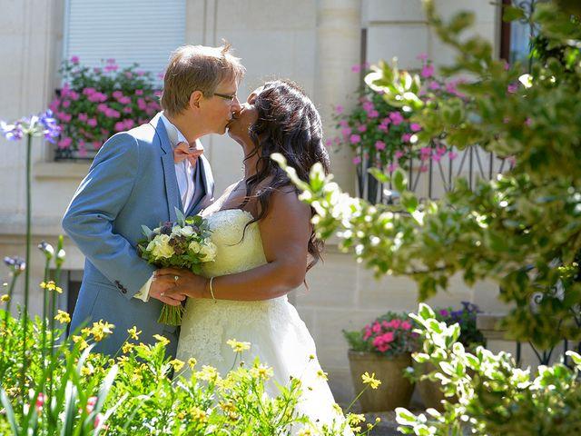 Le mariage de Didier et Marcelline à Villers-Saint-Paul, Oise 4