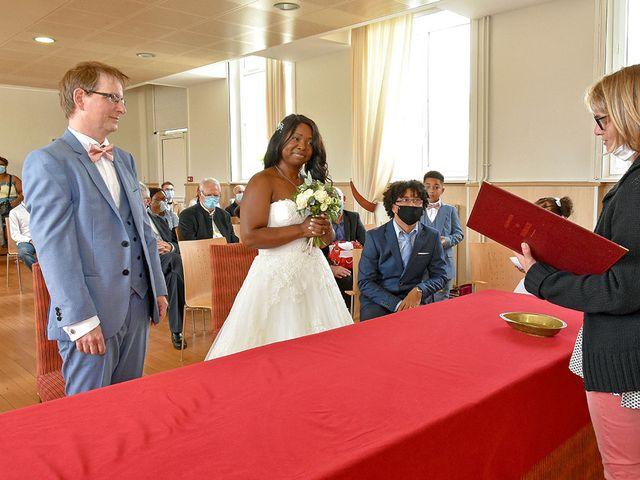 Le mariage de Didier et Marcelline à Villers-Saint-Paul, Oise 6