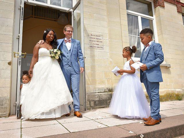Le mariage de Didier et Marcelline à Villers-Saint-Paul, Oise 7