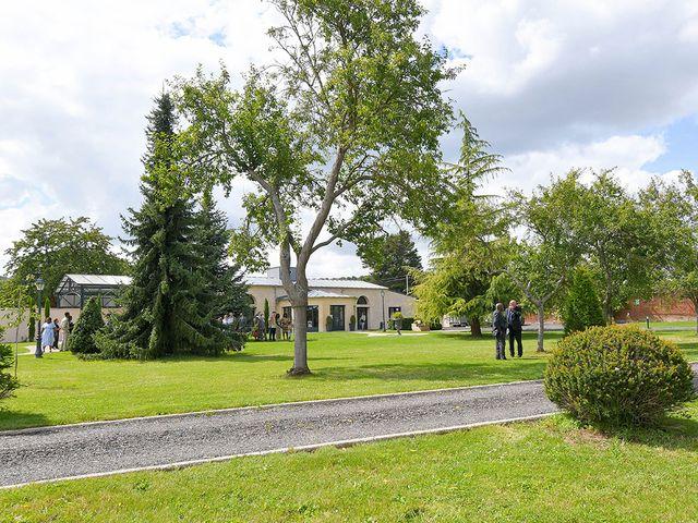 Le mariage de Didier et Marcelline à Villers-Saint-Paul, Oise 10