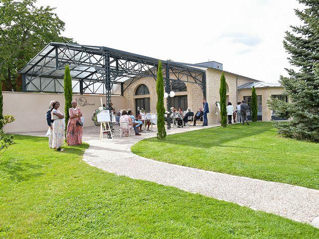 Le mariage de Didier et Marcelline à Villers-Saint-Paul, Oise 11