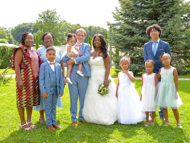 Le mariage de Didier et Marcelline à Villers-Saint-Paul, Oise 14