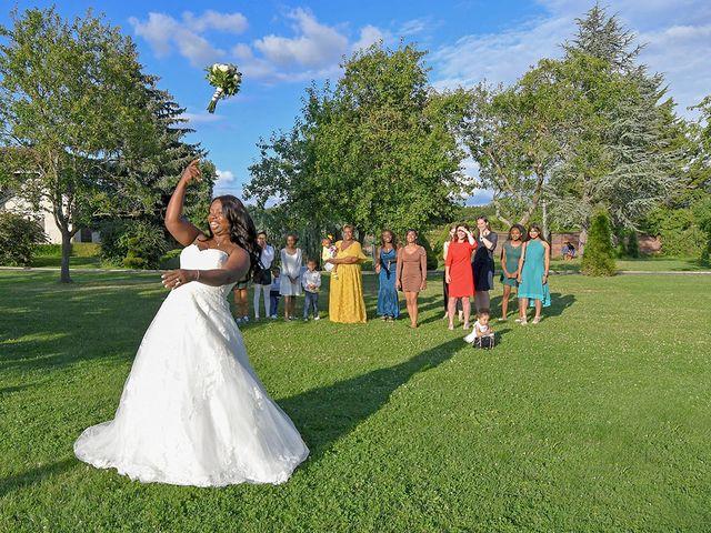 Le mariage de Didier et Marcelline à Villers-Saint-Paul, Oise 23