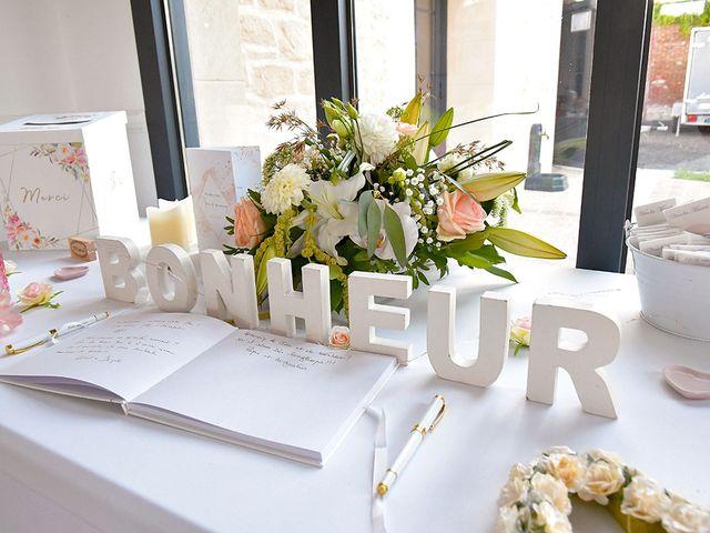 Le mariage de Didier et Marcelline à Villers-Saint-Paul, Oise 27