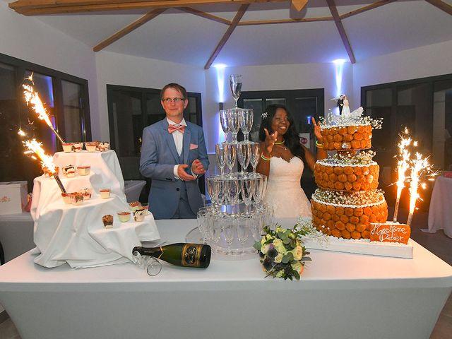 Le mariage de Didier et Marcelline à Villers-Saint-Paul, Oise 40