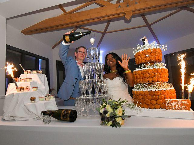 Le mariage de Didier et Marcelline à Villers-Saint-Paul, Oise 41