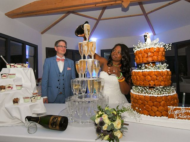 Le mariage de Didier et Marcelline à Villers-Saint-Paul, Oise 42