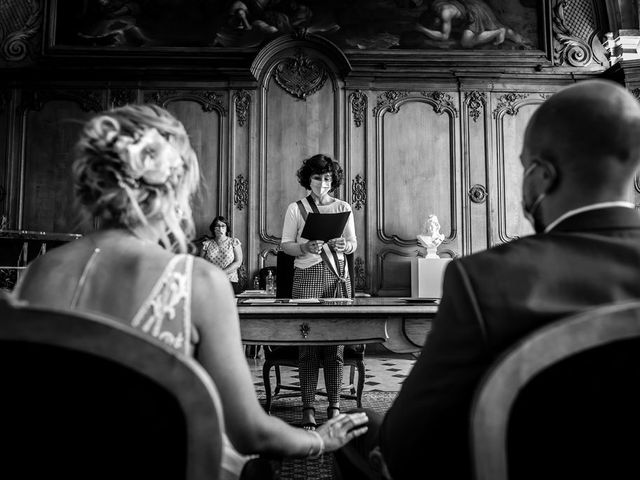 Le mariage de Gaëtan et Marion à Caen, Calvados 31