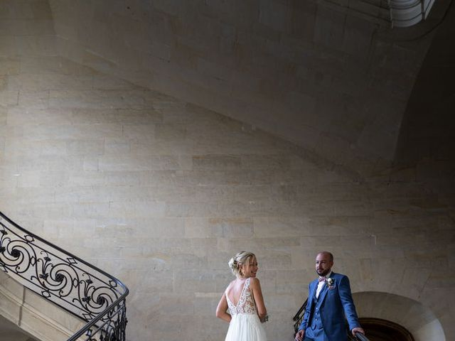 Le mariage de Gaëtan et Marion à Caen, Calvados 39