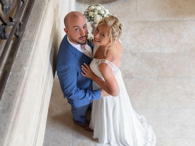 Le mariage de Gaëtan et Marion à Caen, Calvados 40
