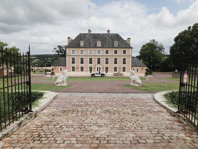 Le mariage de Gaëtan et Marion à Caen, Calvados 44