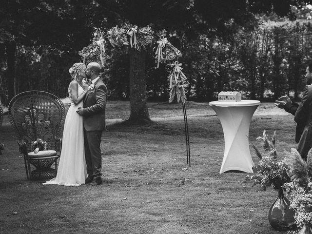 Le mariage de Gaëtan et Marion à Caen, Calvados 49