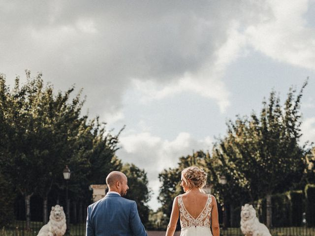 Le mariage de Gaëtan et Marion à Caen, Calvados 51