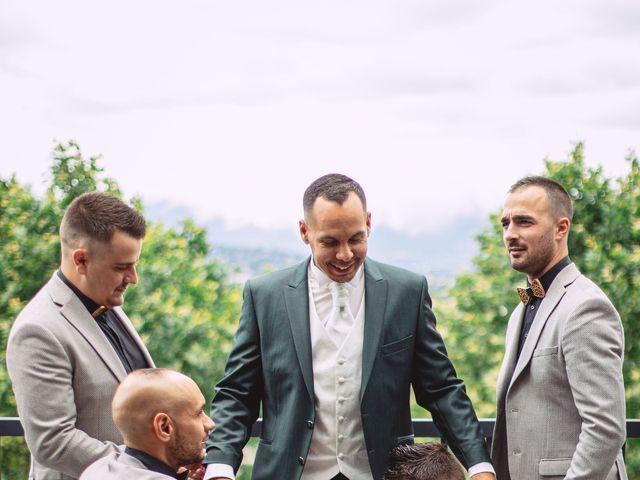 Le mariage de Théo et Julia à Chambéry, Savoie 30