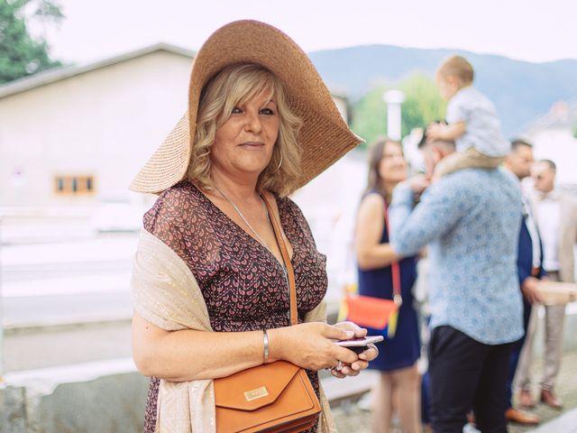 Le mariage de Théo et Julia à Chambéry, Savoie 39