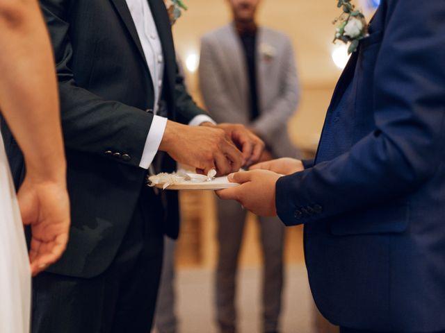 Le mariage de Théo et Julia à Chambéry, Savoie 50