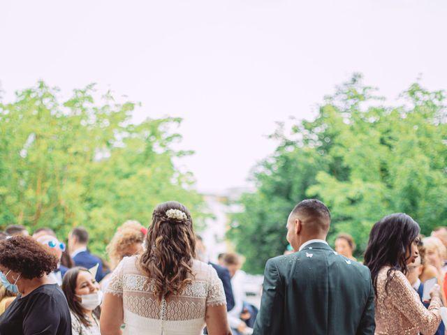 Le mariage de Théo et Julia à Chambéry, Savoie 56