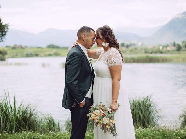 Le mariage de Théo et Julia à Chambéry, Savoie 66