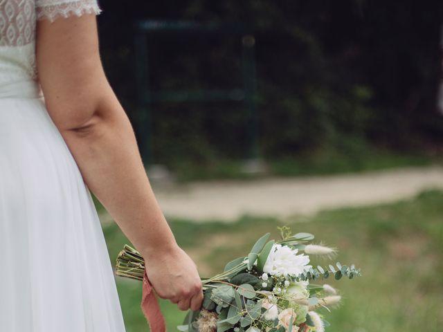 Le mariage de Théo et Julia à Chambéry, Savoie 68
