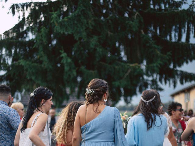 Le mariage de Théo et Julia à Chambéry, Savoie 78