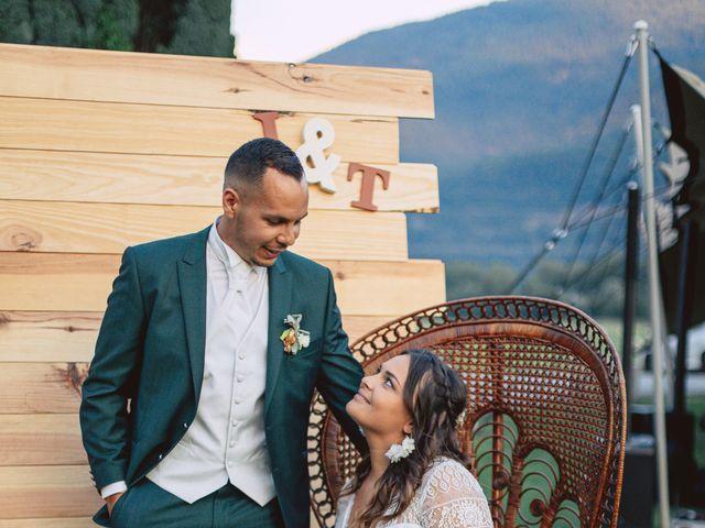Le mariage de Théo et Julia à Chambéry, Savoie 103