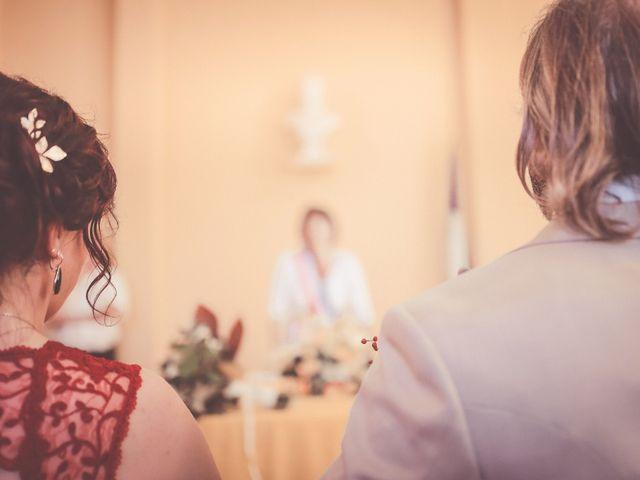 Le mariage de Jean-Yves et Anouk à Bouc-Bel-Air, Bouches-du-Rhône 12