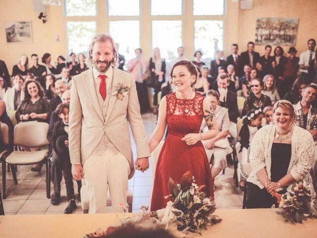 Le mariage de Jean-Yves et Anouk à Bouc-Bel-Air, Bouches-du-Rhône 13