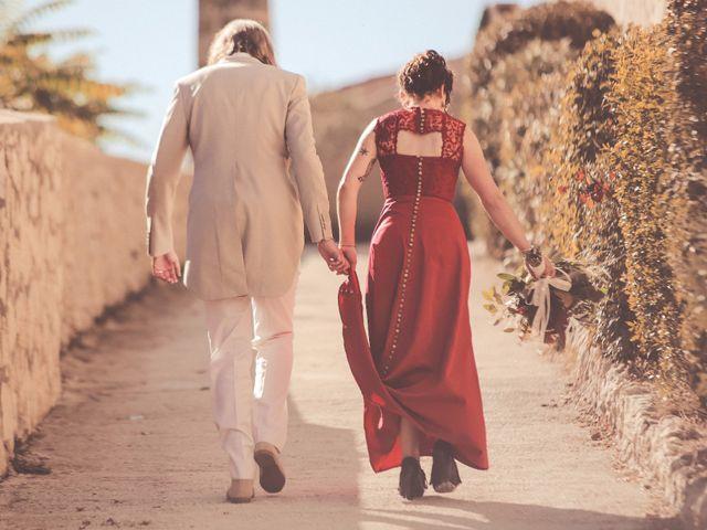 Le mariage de Jean-Yves et Anouk à Bouc-Bel-Air, Bouches-du-Rhône 20