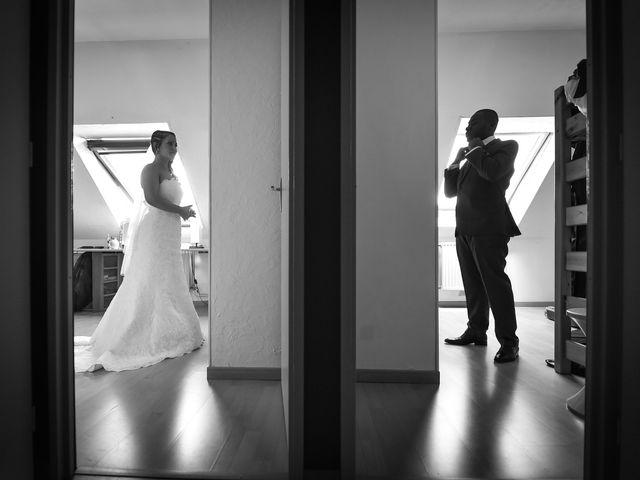 Le mariage de Stéphane et Lorraine à Trouhans, Côte d'Or 7