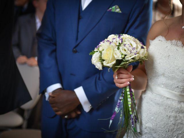 Le mariage de Stéphane et Lorraine à Trouhans, Côte d'Or 9