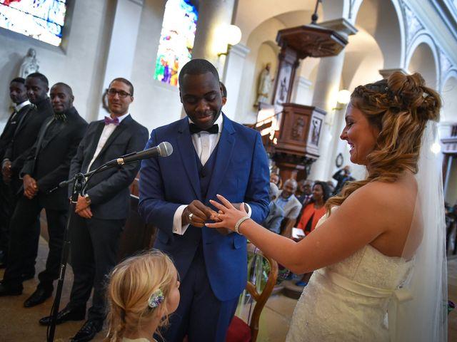 Le mariage de Stéphane et Lorraine à Trouhans, Côte d'Or 13