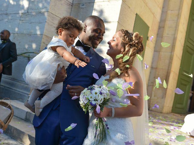 Le mariage de Stéphane et Lorraine à Trouhans, Côte d'Or 15