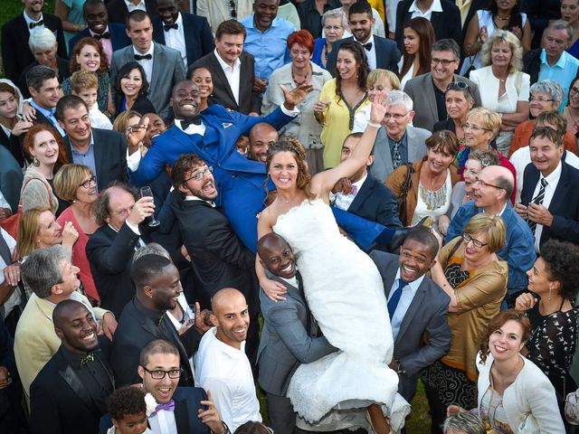 Le mariage de Stéphane et Lorraine à Trouhans, Côte d'Or 19