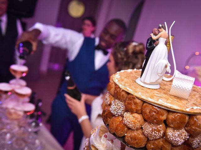 Le mariage de Stéphane et Lorraine à Trouhans, Côte d'Or 22