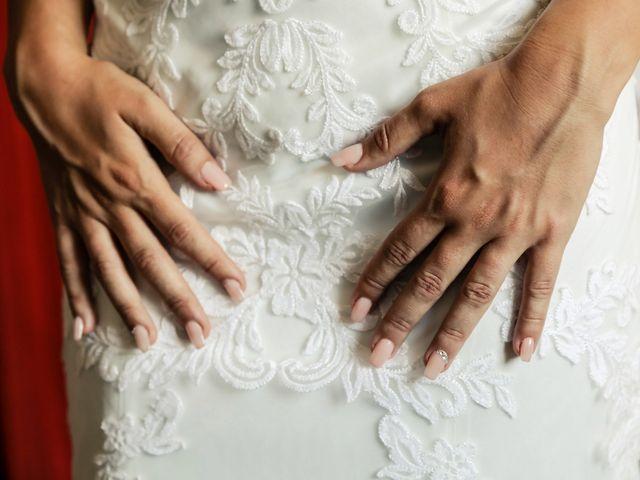 Le mariage de Jérémy et Alexandra à Rosny-sous-Bois, Seine-Saint-Denis 27