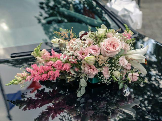 Le mariage de Jérémy et Alexandra à Rosny-sous-Bois, Seine-Saint-Denis 52