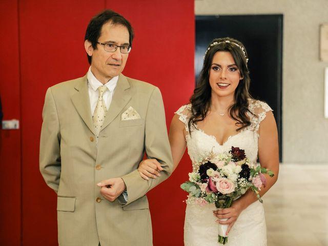 Le mariage de Jérémy et Alexandra à Rosny-sous-Bois, Seine-Saint-Denis 56