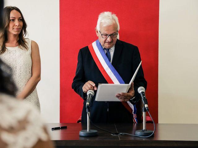 Le mariage de Jérémy et Alexandra à Rosny-sous-Bois, Seine-Saint-Denis 62