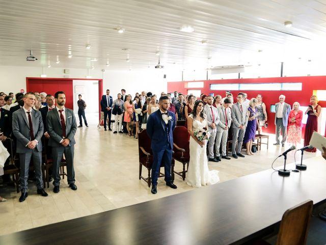 Le mariage de Jérémy et Alexandra à Rosny-sous-Bois, Seine-Saint-Denis 63