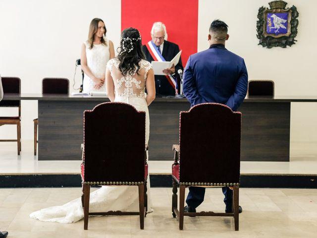 Le mariage de Jérémy et Alexandra à Rosny-sous-Bois, Seine-Saint-Denis 64