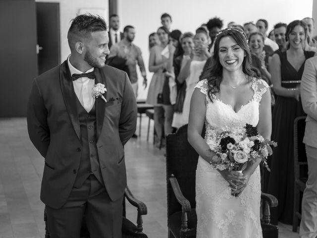 Le mariage de Jérémy et Alexandra à Rosny-sous-Bois, Seine-Saint-Denis 65
