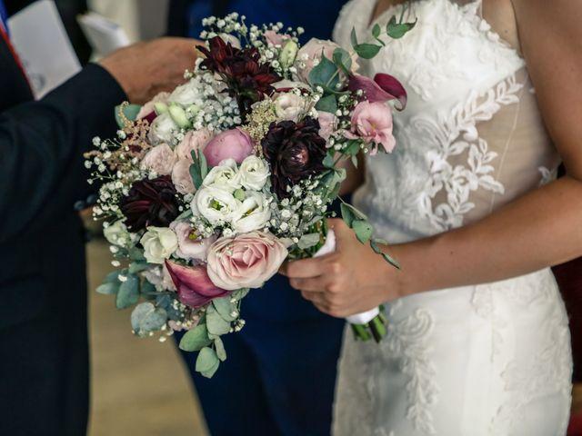 Le mariage de Jérémy et Alexandra à Rosny-sous-Bois, Seine-Saint-Denis 74